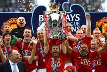 Red Devils Board / Glory Manchester United