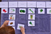 Montessori / Pédagogie Montessori