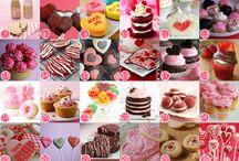 Valentine's / by Jeanne Pettit