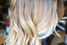 Capelli e bellezza che amo / hair_beauty