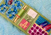Sewing kit ideas