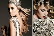 * Hair, Nails & Beauty Secrets * / Love to feel and look beautiful!   / by Rachel Rositas-Galicia