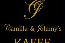"Camilla & Johnny""s kaffe"