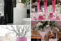 Wedding ideas / by Donna Tanguay