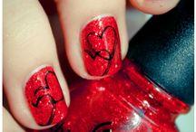 Nails  / by Melissa Crane