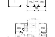 Houseplans and floorplans