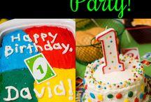 Erel birthday idea