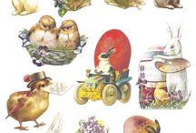 Prints Ostern