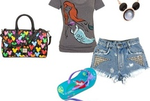 Outfitted (Disney Edition) / by Ashley Marie