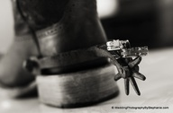 Ring pic & ideas  / by Phalycia Hyde