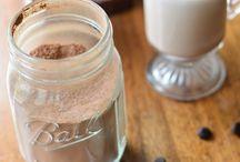 Chocolate ! / Easy recipes / Recetas fáciles
