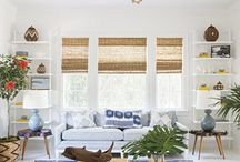 Interior Design / by Heather Ogden