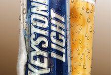 Keystone Beer