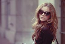 fashion - hair / by Kari Ann Ramsey