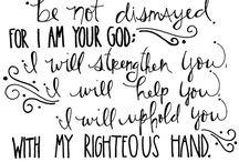 Scripture Sentiments