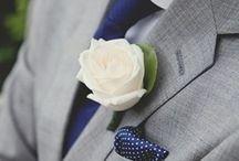 James' suit