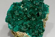 Minerals.