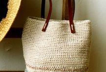 mochilas crochet