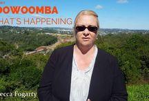 What's Happening - Toowoomba
