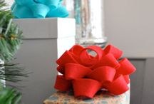 Wrapping / by Nalan De Groot