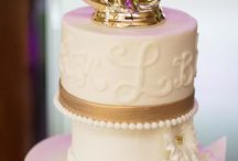 Wedding Cake Toppers / Wedding Cake Toppers