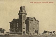 Historic Goodland / History of Goodland, Kansas