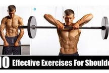 Rehabilitation / Bodybuilding