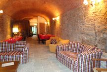 Le degustazioni in fattoria / Local products, events and tastings sharing good vibrations with you