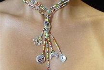 jewelry / by Cathy Harbert Dudley