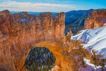 Travel *Utah*