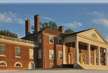 Not to miss Historic Sites!