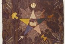 Templar Symbol History / by Marcia Harris