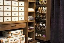 Build in cupboard design
