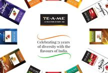 Te-a-me Celebrations / Te-a-me celebrates the observance days and related events.