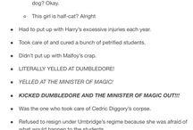 Harry potha