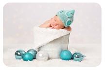 Blue Chritmas Baby 2
