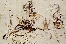 Historia Judith & Holofernes