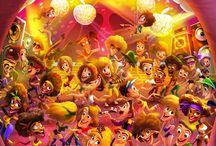 colour exxxplosion