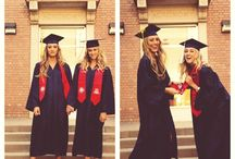Graduation pictures / by Leilani Trujillo
