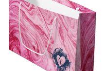Gift Bags / Beautiful elegant and creative designs...