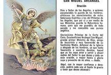 PRAYER CARDS-SPANISH