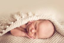 Newborn photography / by SweetBliss Jenny