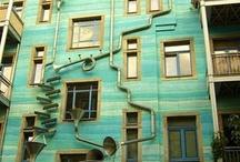 Amaizing  ARCHITECTURE