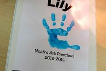 Nursery Portfolio