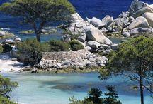 Korsyka / Corse