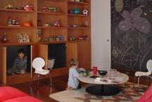 Interior-home