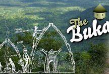 """Bukaru Projetc. Camerún / El término Bukaru significa en la lengua local """"casa de adobe"""". La intención de """"The Bukaru Project"""" es un proyecto de preservación del medio ambiente, potenciación de economía local, artesanía y arquitectura vernácula bajo el camino del turismo sostenible.  http://thebukaruproject.wordpress.com/"""