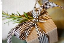 Nifty Gifting / by Giulianna Irvine