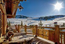 Ski - Courchevel