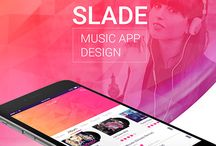 Slade Music App